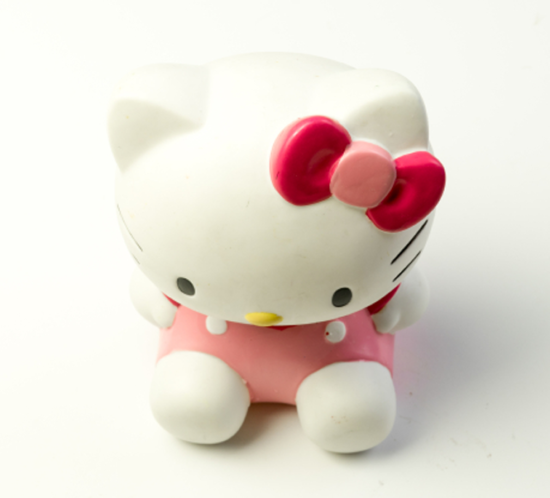 Hello Kitty Geburtstag