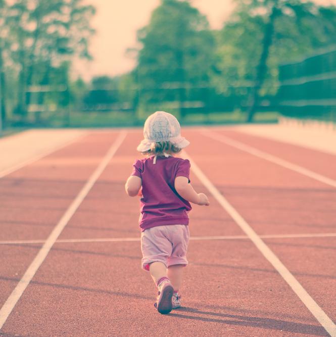 Kinder Olympiade