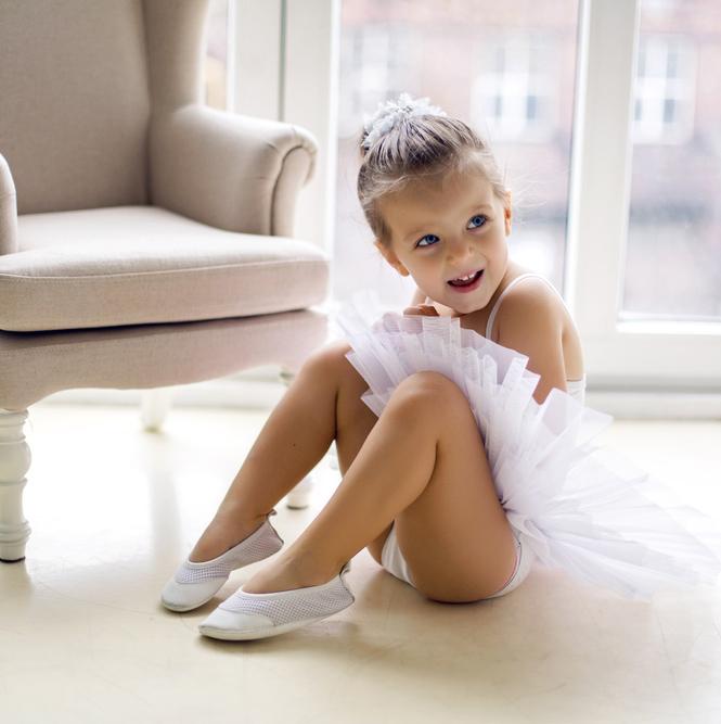 Spiele für die Ballerina Party