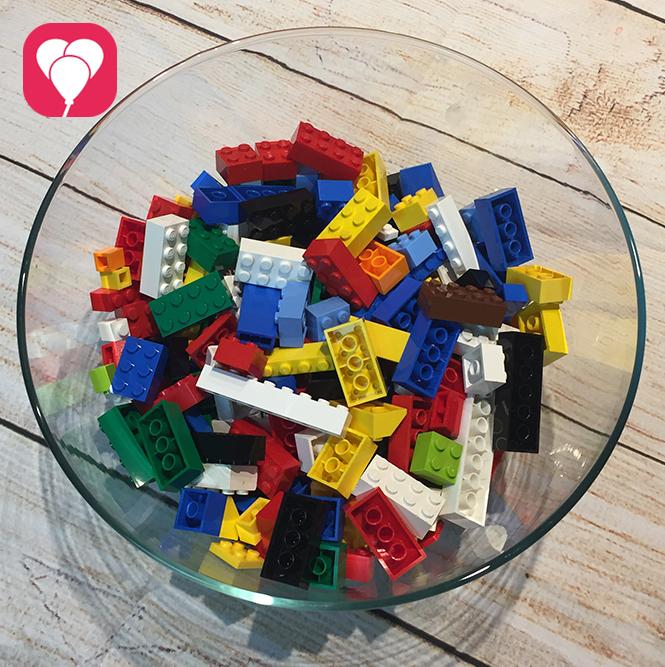 Lego Spiele Ratespiel
