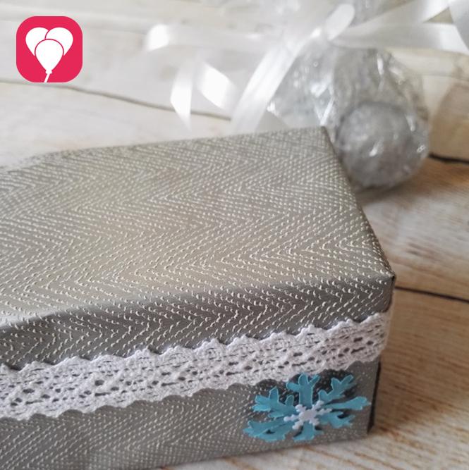 Frozen Geschenkverpackung