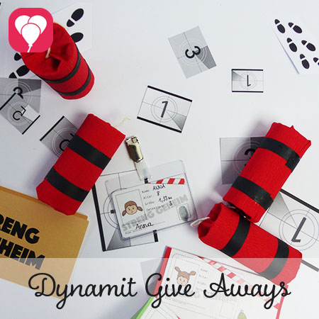 Dynamit Give Aways Preview