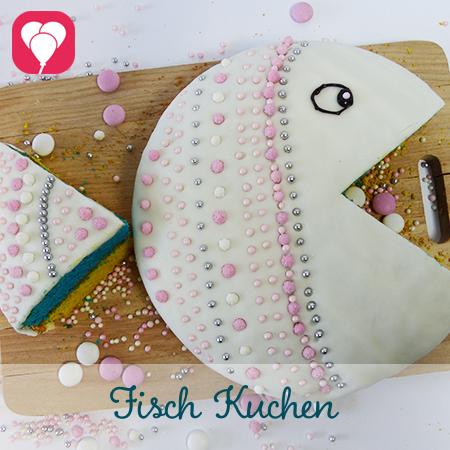 Fisch Kuchen Preview