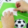 Fußball Photo Booth - Schritt 2