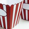 Popcorn Tüten selber machen