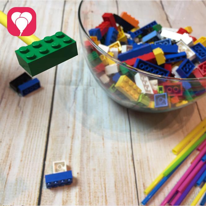 Lego Party Spiele