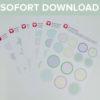 Lieblingssticker als Sofort-Download