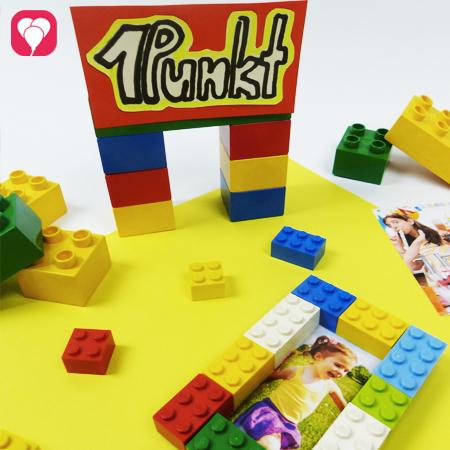 Lego Spiele für Drinnen