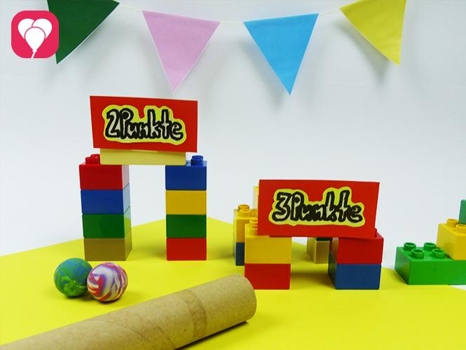 Lego Spiele für Drinnen - Lego Golf