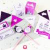 Märchenschloss Geburtstagspaket - ein Download, fünf Produkte