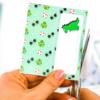 Dino Tischkarten und Strohhalmdeko - Tischkarten ausschneiden