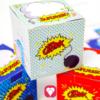 Superhero Gift Box - balloonas