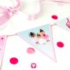 Ballerina Girlande - Suche Dir Deine Lieblingsmotive aus