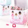 Ballerina Birthday Package - Gift Box