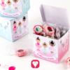 Ballerina Geschenkbox - Deine fertige Geschenkbox befüllen