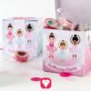 Ballerina Geburtstagspaket basic - Geschenkbox