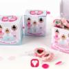 Ballerina Geschenkbox in verschiedenen Designs