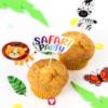 Safari Deko Picker - das Safari Buffet ist eröffnet