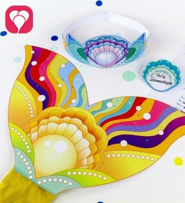 Partyspiele für Kinder im Sommer - balloonas