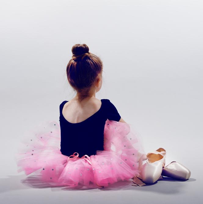 Ballerina Spielideen