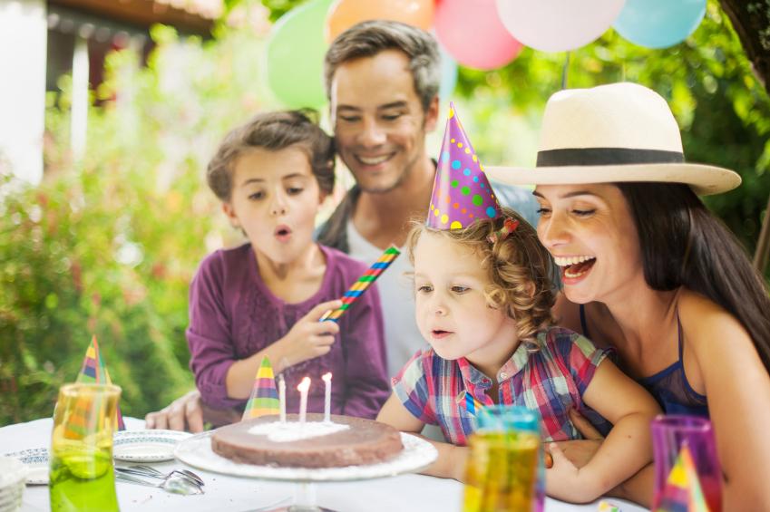 balloonas - Ideen für Deinen Kindergeburtstag