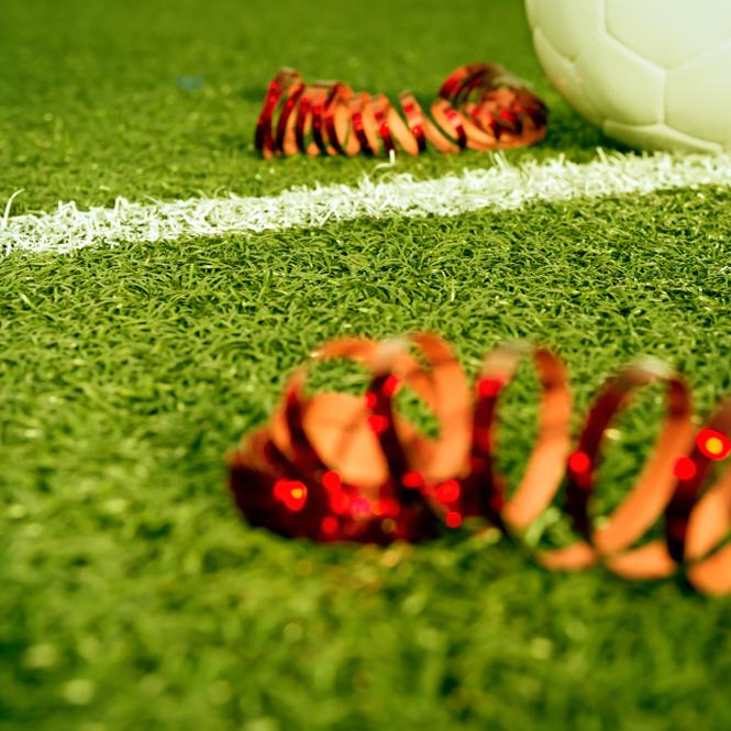 Deko Ideen für Deinen Fussball Geburtstag
