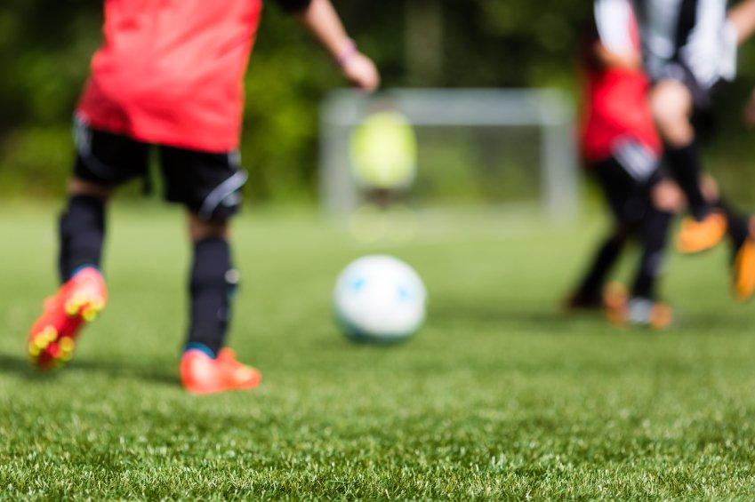 Spiele für Deinen Fussball Geburtstag