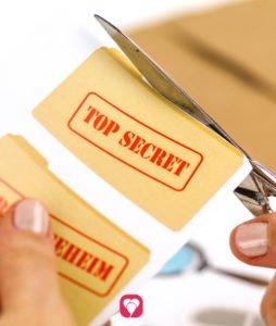 Detektiv Geschenkaufkleber - Motive ausschneiden