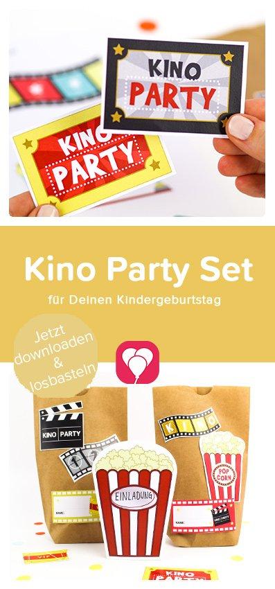 Kino Set Pinterest Pin - balloonas