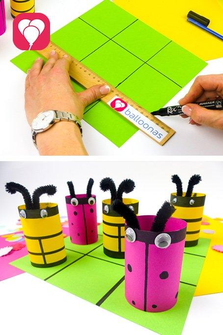 DIY Ideen mit Kindern