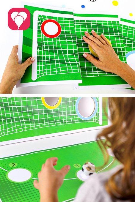 Indoor Spiele Ideen für Kindergarten Kinder