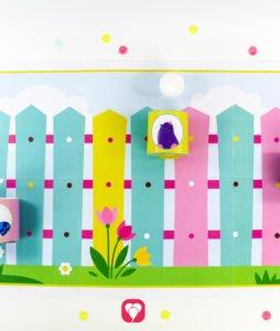 Gardening Party Game - balloonas