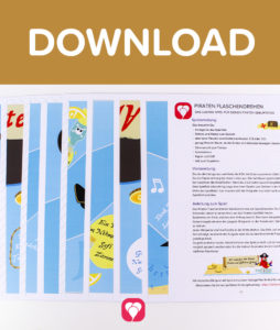 Piraten Flaschendrehen - Download