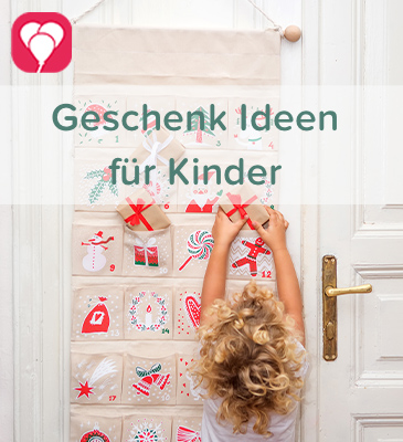 Adventskalender Inhalt - balloonas