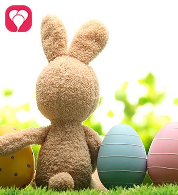 Ostern mit Kindern - Ideen, die Spaß machen | balloonas.com